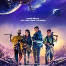 Space Sweepers – Watch the new trailer for the Korean sci-fi action movie