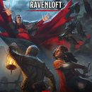 Van Richten's Guide to Ravenloft is the next Dungeons & Dragons sourcebook