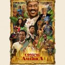 Coming 2 America gets a new trailer