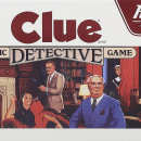 A new animated series based on Hasbro's Clue is in development