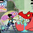 Marvel's Moon Girl and Devil Dinosaur animated show gets a voice cast