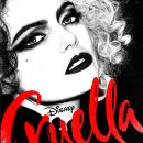The first poster for Disney's Cruella has been released