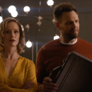 Happily – Watch Joel McHale, Kerry Bishe, Stephen Root and more in the trailer for new comedy thriller
