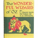 There is a new adaptation of The Wonderful Wizard of Oz in development