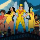 Watch the pilot episode of Birdgirl – The Harvey Birdman: Attorney at Law spin-off