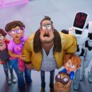 The Mitchells vs. The Machines – Watch the trailer for new animated action-comedy