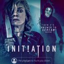 Initiation – Watch the trailer for new slasher movie