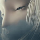 Chun Chun Chang's Aura focuses on a man who encounters a mysterious figure during a deadly storm