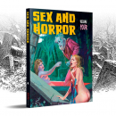 "Book Review: Sex and Horror Volume Four – ""an embarrassment of saucy, gory riches"""