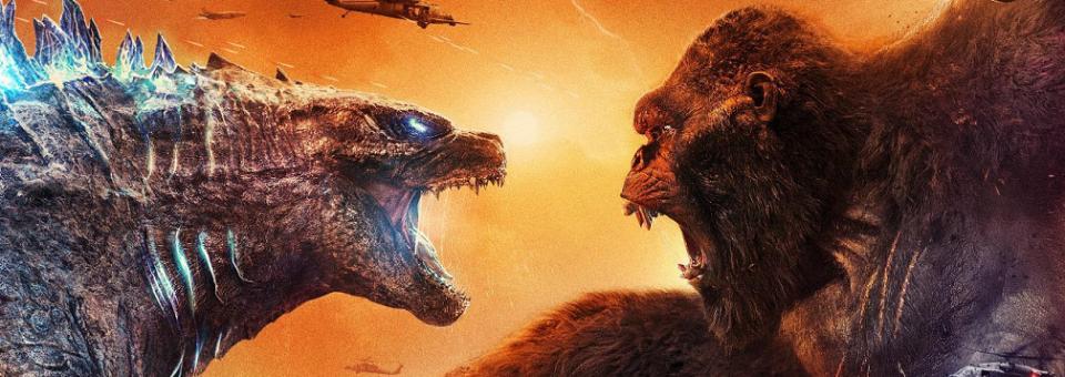 "Review: Godzilla vs Kong – ""Endlessly enjoyable"""