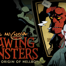 Crowdfund This – Mike Mignola: Drawing Monsters – The Secret Origin of Hellboy documentary