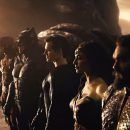 Zack Snyder's Justice League gets a new trailer