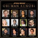 The Obi-Wan Kenobi TV show gets Joel Edgerton, Kumail Nanjiani, Moses Ingram, O'Shea Jackson Jr., Sung Kang and more