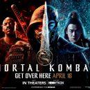 Mortal Kombat gets a new trailer