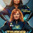 Melissa McCarthy & Octavia Spencer are superheroes in the trailer for Thunder Force