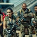 Check out some new images and poster for Zack Snyder's Army of the Dead