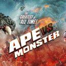 The Asylum's Ape vs Monster trailer is most definitely a trailer for a film