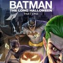 Batman: The Long Halloween, Part One gets a release date