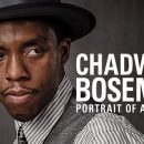 Watch the trailer for Chadwick Boseman: Portrait of an Artist