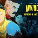 Robert Kirkman's Invincible gets renewed for Seasons Two and Three