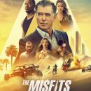The Misfits – Pierce Brosnan plans a heist in the trailer for the new Renny Harlin film