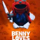 Benny Loves You – Watch the trailer for the murderous stuffed toy movie
