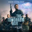 Watch Chris Pratt, Yvonne Strahovski, J.K. Simmons, Betty Gilpin and more in The Tomorrow War trailer
