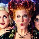 Bette Midler, Sarah Jessica Parker and Kathy Najimy are all set for Hocus Pocus 2