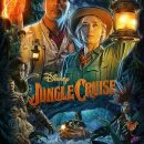 Emily Blunt and Dwayne Johnson star in the new trailer for Disney's Jungle Cruise