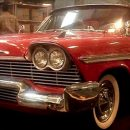 Bryan Fuller will direct a new adaptation of Stephen King's Christine
