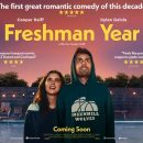 Freshman Year – Watch the trailer for the new romantic comedy