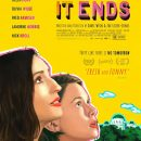 How It Ends – Watch the trailer for the feel-good apocalyptic comedy