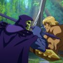 Watch the teaser trailer for Masters of the Universe: Revelation