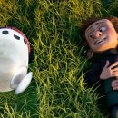 Ron's Gone Wrong in the trailer for the new animated comedy