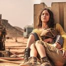 Settlers – Sofia Boutella, Johnny Lee Miller and Brooklynn Prince star in the new sci-fi thriller
