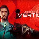 Alfred Hitchcock – Vertigo. Watch the trailer for a new video game