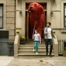 Clifford The Big Red Dog gets a trailer