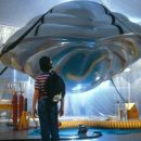 VFXcool: Flight of the Navigator – The new video looks at the special effects used for the Spaceship