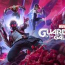 There is a new Guardians of the Galaxy video game heading our way