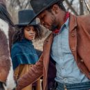 Regina King, Idris Elba, Jonathan Majors, Zazie Beetz, Delroy Lindo, LaKeith Stanfield and more star in The Harder They Fall trailer