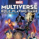 The Marvel Multiverse Tabletop Role-Playing Game is heading our way