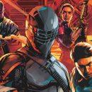 Snake Eyes: G.I. Joe Origins gets a new trailer