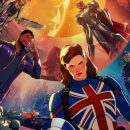 Marvel's What If…? gets a new trailer