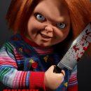 The Chucky TV show gets a teaser