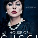 Watch Lady Gaga and Adam Driver in the trailer for Ridley Scott's House of Gucci