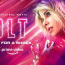 Watch Kate Beckinsale and Stanley Tucci in the new clip from Jolt