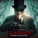 Shudder announce new details for Creepshow Season 3, Slasher: Flesh & Blood, Horror Noire and V/H/S/94