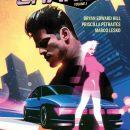 Chariot – Joseph Kosinski to direct adaptation of a Knight Rider-ish comic book