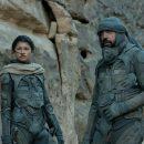 Watch the new trailer for Denis Villeneuve's Dune
