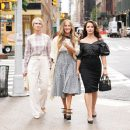 And Just Like That… we get a first look image of the new Sex and the City show